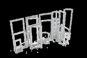 beMatrix-Rahmen