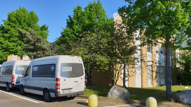AVMS GmbH Niederlassung Liederbach