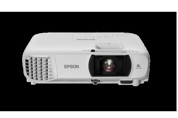 Epson-EH-650TW