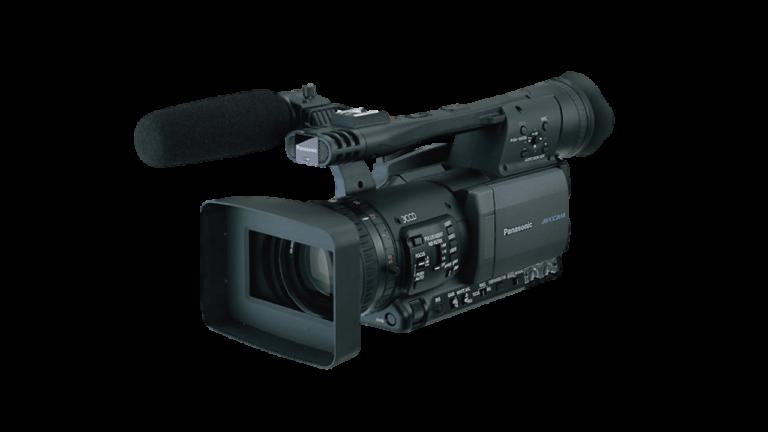 Panasonic AG-HMC151E
