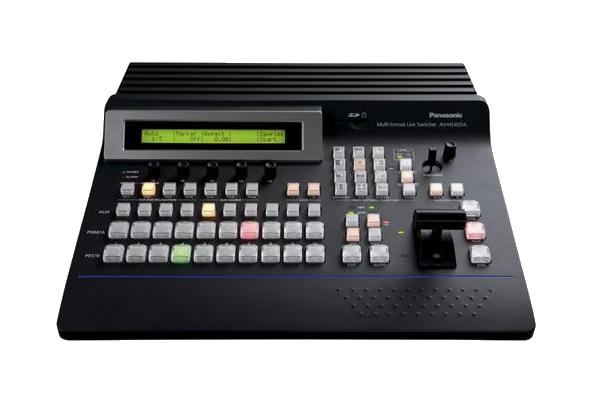 Panasonic-AW-HS400A
