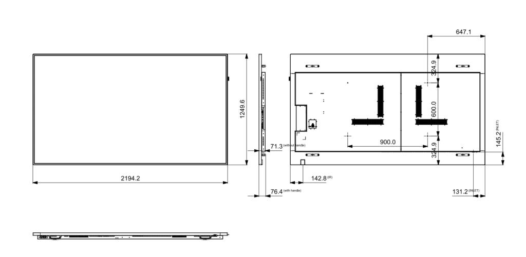 QM98F-Zeichnung