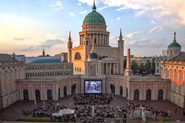 Unesco-Filmnacht