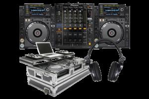 DJ-Set-Pioneer-Nexus
