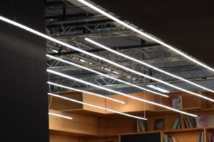 LED-Stripe-System