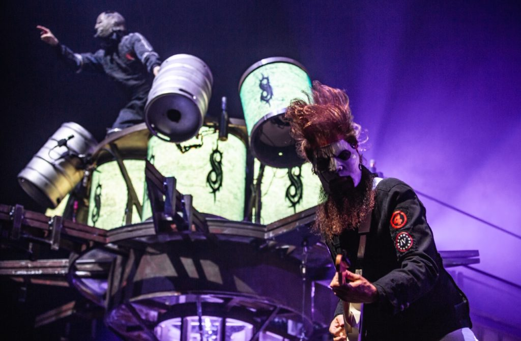 Slipknot Roadshow