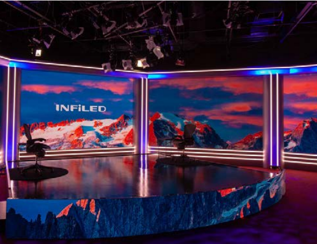 INFiLED-DB-TV-Studio