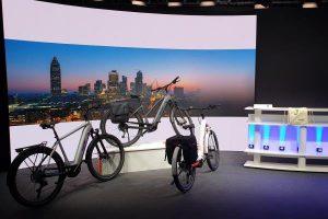E-Bike Cafe präsentiert EBIKE Das Original