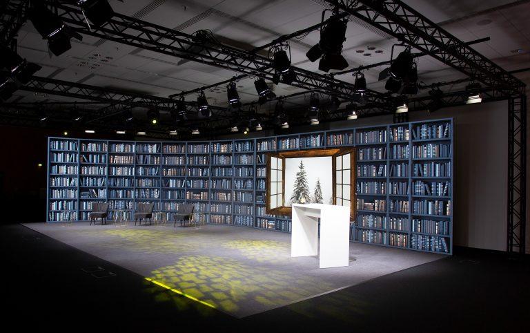 Messe Frankfurt Studio