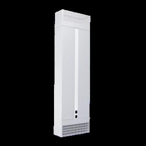 Air-GUARD-Cube-300 UVC-Luftreiniger neutralisiert Bakterien und Viren