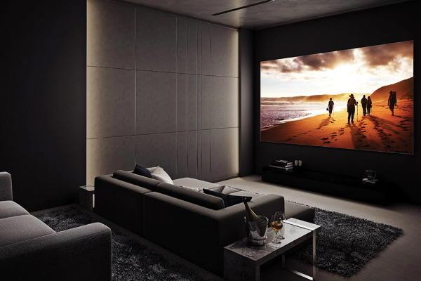 Samsung The Wall Micro-LED Panel