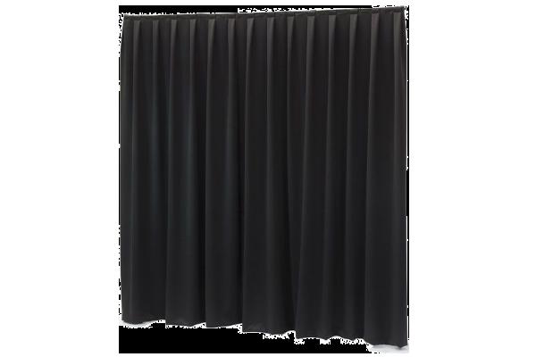 Wentex Pipes & Drapes Vorhang-System