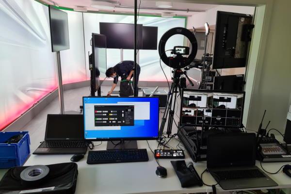 Streaming-Videoregie