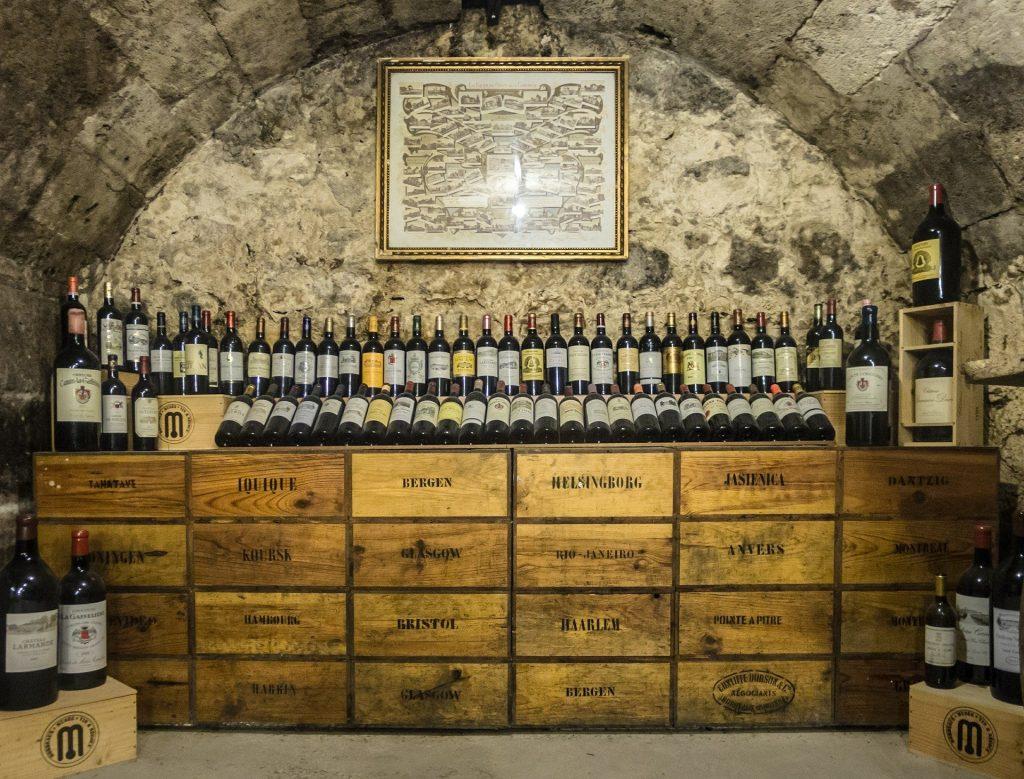 Wein Portal